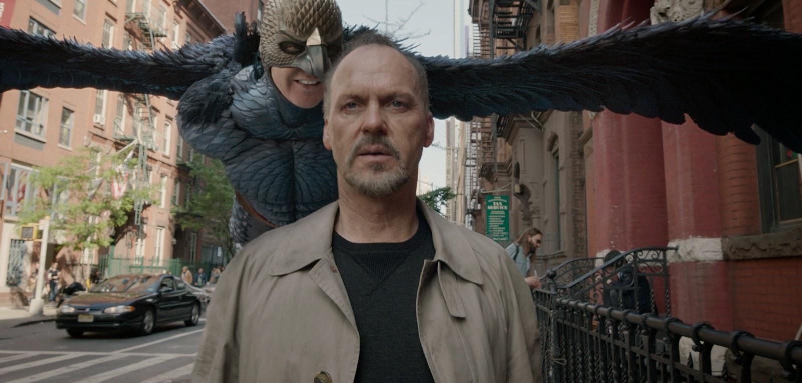 Birdman e O Grande Hotel Budapeste lideram as indicações ao Oscar 2015