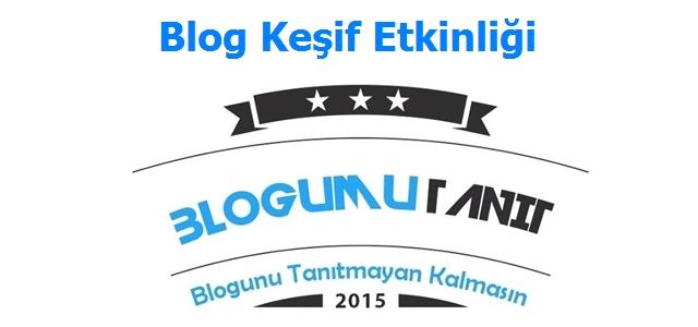 blogumu tanıt blog keşfi