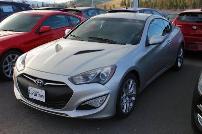 Kelowna Hyundai