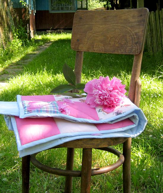 одеяло для дочки, quilt