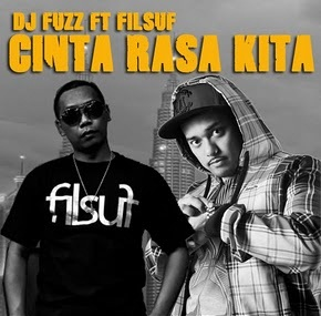 DJ Fuzz & Filsuf feat. Wana - Cintarasa Kita MP3