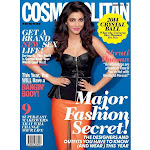 Shruti Hassan Hot Photoshoot Photos from Cosmopolitan