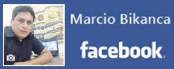 Siga Marcio Bikanca no Facebook