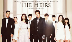 My Best KDrama : The Heirs