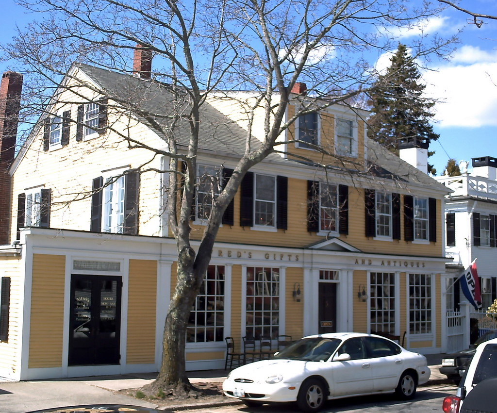 Mixed Use Property For Sale Massachusetts