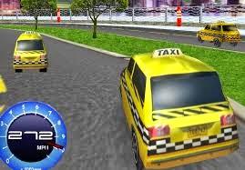 Taksi Sürücüsü Para Kazan
