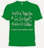 Marea Verde en Oleiros