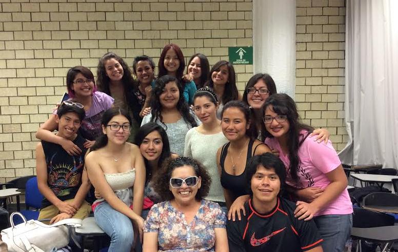 Grupo 0022 semestre 2015-2