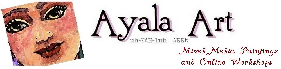 * Ayala Art. Image Maker.