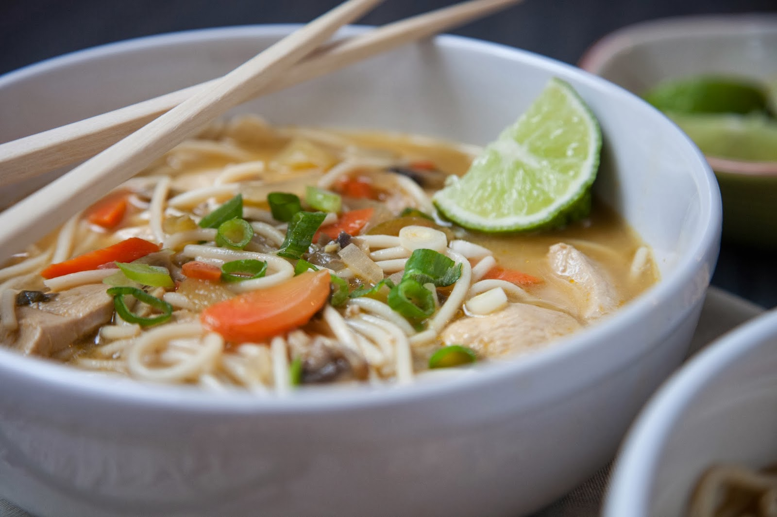 Savory nest asian inspired pho soup for Asian cuisine and pho