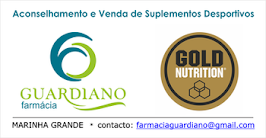 Apoio Farm. Guardiano/Gold Nutrition