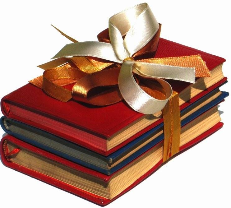 Cărți în dar