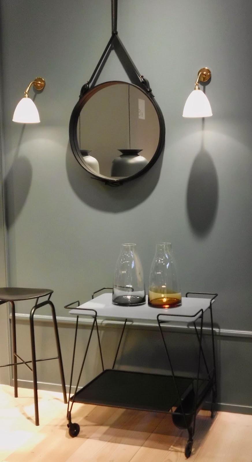 Gubi Leuchten die wohngalerie gubi der neue trendsetter in sachen designklassiker