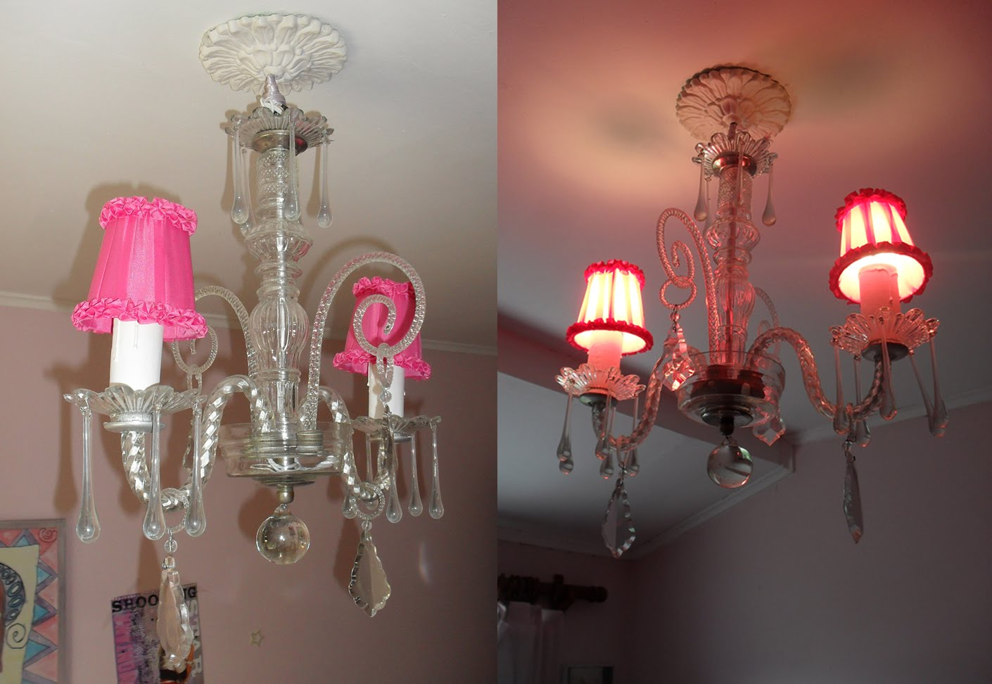 Pantallas para lamparas de techo arquitectura de lamparas - Pantallas de lamparas ...