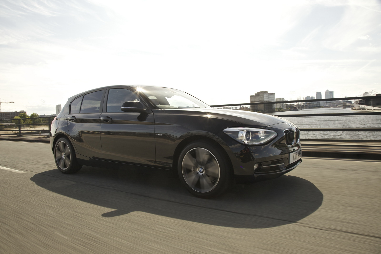 updated the new bmw 1 series uk version. Black Bedroom Furniture Sets. Home Design Ideas