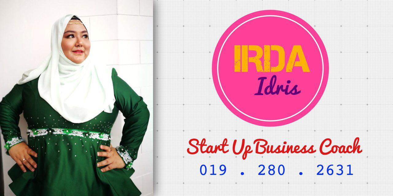 Irda Idris - Our Wonderful and Beautiful Journey