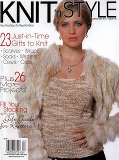 Knit'n Style 2011December