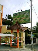 Top star Hotel Cepu, Hotel in Cepu
