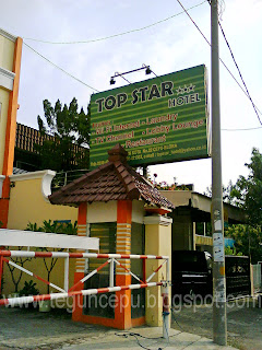 Top star Hotel Cepu, Hotel in Cepu
