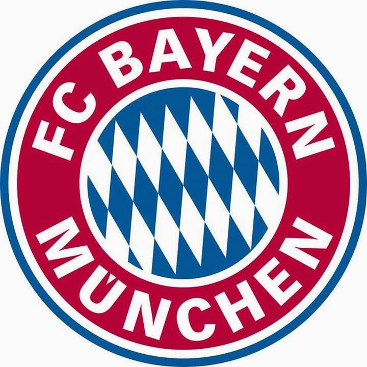 باير ميونخ النادي الألماني
