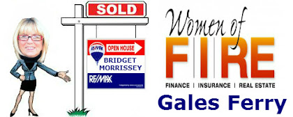 Gales Ferry Homes for Sale