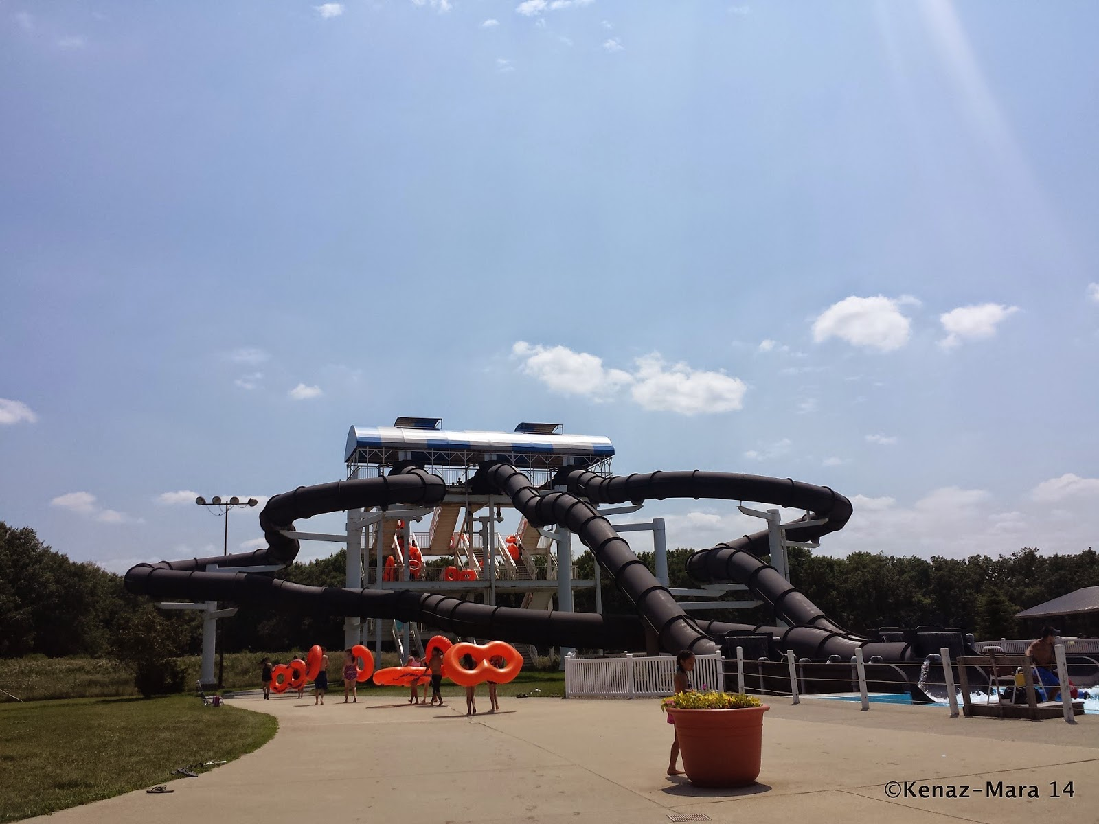 Chiil Mama August 2014 Voucher The Jungle Waterboom Weekday Disclosure Thanks To Deep River Waterpark For Providing Us With Tickets Food Vouchers Review Purposes And Our Giveaway
