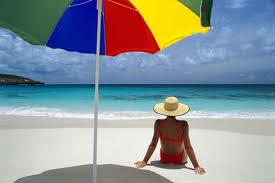 Los beneficios a la Salud de tomar Sol
