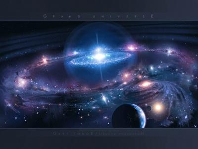 Nos expandimos a través del Universo