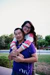 Daddy and Cynjyn