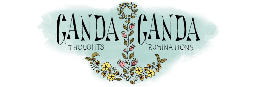 Ganda-Ganda