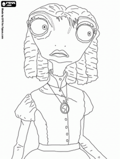 Pin Rango Coloring Pages On Pinterest Rango Coloring Pages