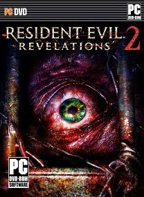 Download Resident Evil Revelations 2 Episode 2 PC Game Free