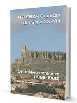 ATIENZA. Crónica del Siglo XX