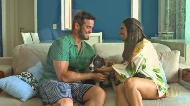 Simone e Simaria - Meu Violão e o Nosso Cachorro