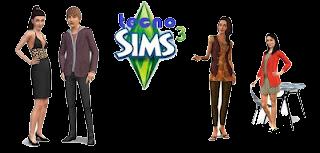 Tecno Sims 3