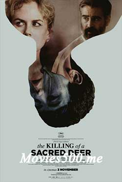 The Killing of a Sacred Deer 2017 English Full Movie WEB DL 720p at 9966132.com