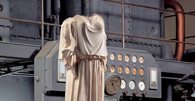 La CENTRALE MONTEMARTINI: unione tra classicità ed industria