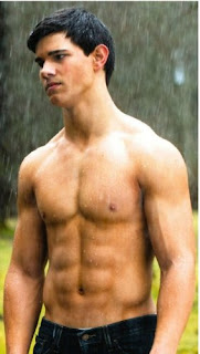 taylor lautner body diet