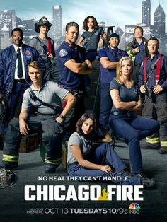 Chicago Fire 4×07