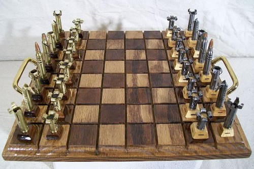 Exceptionnel Chess Bullets Chesscraft
