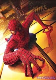 Người Nhện (2002) - Spider Man (2002)