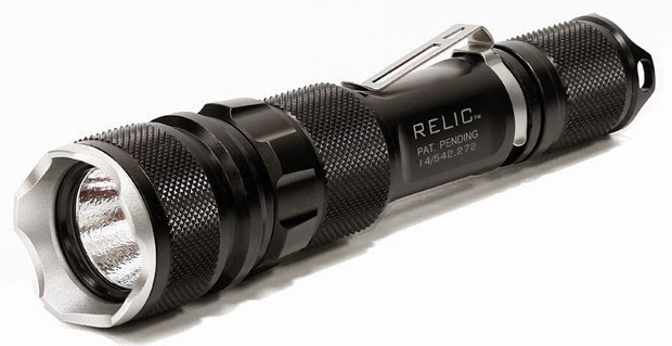 Coolest Multipurpose Flashlights (15) 6