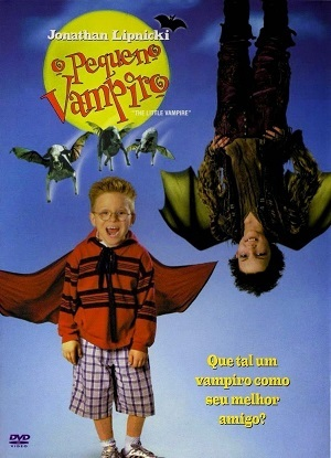 Filme O Pequeno Vampiro 2000 Torrent