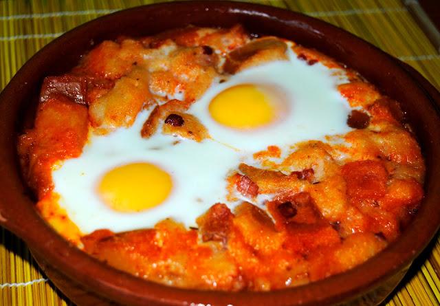 Sopa castellana asopaipas recetas de cocina casera - Sopa castellana casera ...