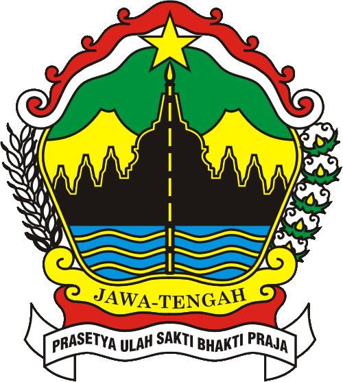 Logo Dinas Kesehatan Jawa Tengah