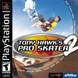 Download - Tony Hawks - Pro Skater 2 - PS1 - ISO