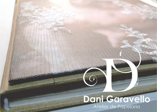 Dani Garavello Atelier de Papelaria