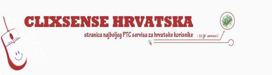 Clixsense Hrvatska