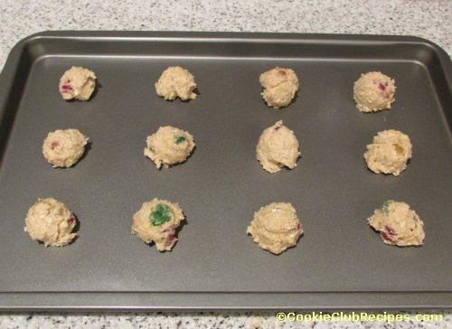 Gumdrop cookies 5