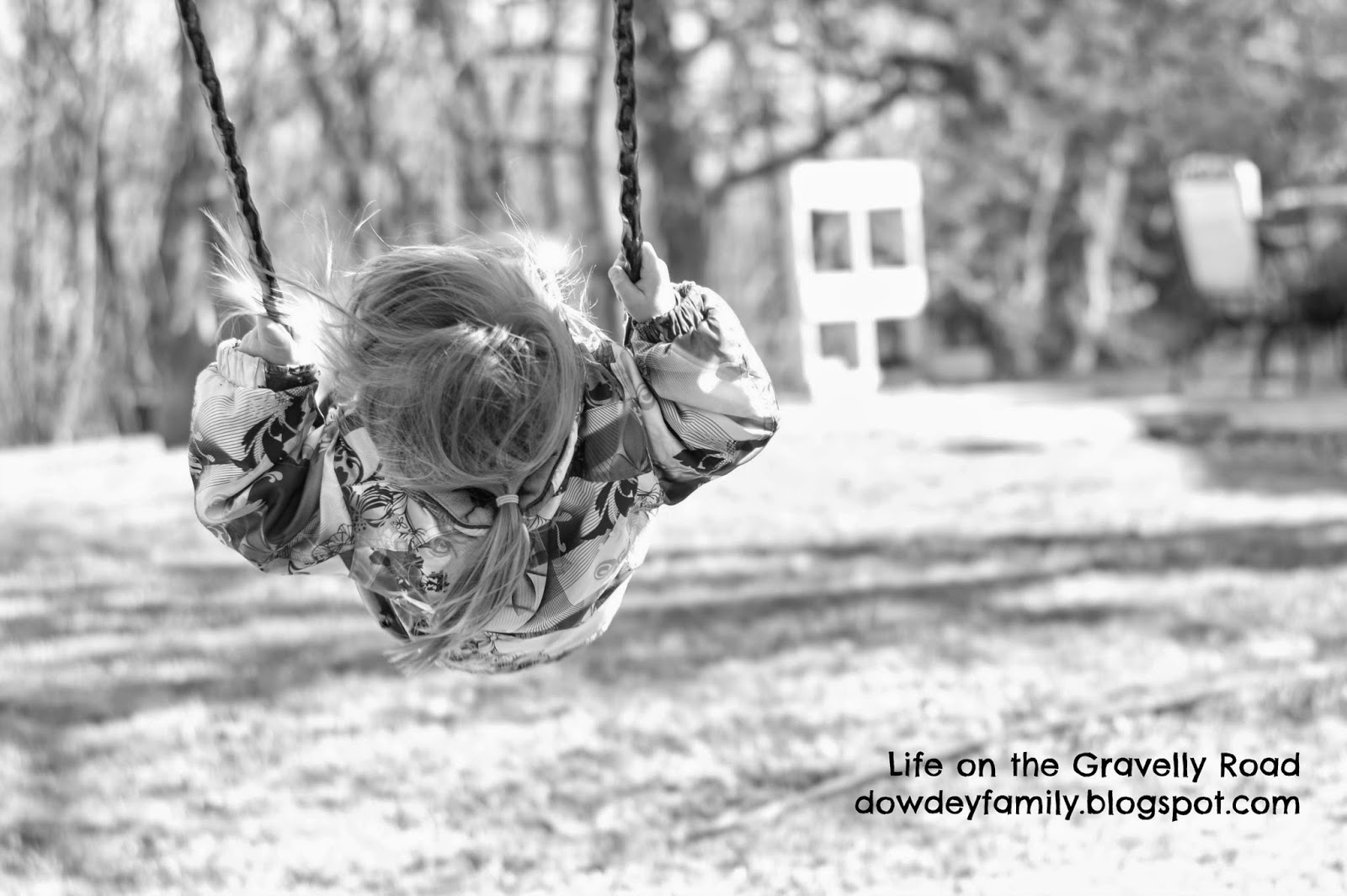 swinging fun